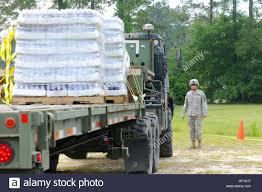 100 Truck Driving Company US Army Sgt David Rose A Truck Driver Assigned To The 1055th