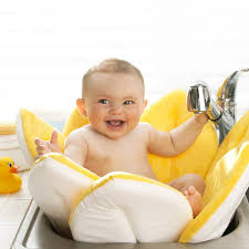 Inflatable Bathtub For Babies by Blooming Bath Baby Bath Baby Bath Seat Baby Bath Tub Baby Bath