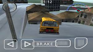 Bus Parking Simulator Game - Real Monster Truck Driving 3D #Driving ...