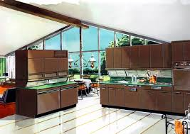 1950 Kitchen Design 1950s Interior And Decorating Style 7 Major Trends Retro