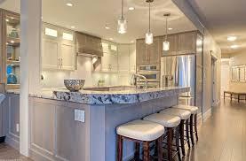 kitchen modern kitchen ceiling track lights with chromed