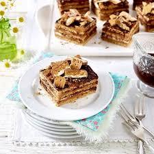 keks schichttorte rezept lecker kuchen und torten