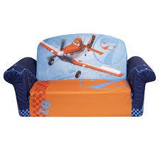 Minnie Mouse Flip Open Sofa Bed by Amazon Com Marshmallow Children U0027s Furniture Planes Flip Open