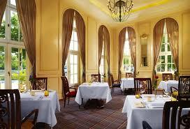 gourmet restaurant villers leipzig im luxushotel