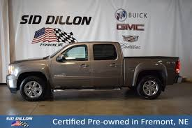 Certified Pre-Owned 2013 GMC Sierra 1500 SLT Crew Cab In Fremont ... Preowned 2013 Gmc Sierra 1500 Slt 4wd Crew Cab 1435 In Coeur D 3500hd New Car Test Drive Pickup Sle 2wd Bremerton Shop And Used Vehicles Solomon Chevrolet Dothan Al Sierra North Little For Sale Kahului Hi Maui Amazoncom Reviews Images Specs Happy 100th Rolls Out Yukon Heritage Edition Models For Sale In Genoa Adjustable Peddles Bluetooth