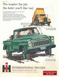 Old International Ads From The B Line Models 1959-1960 • Old ... Truckdomeus 453 Best Chevrolet Trucks Images On Pinterest Dream A Classic Industries Free Desktop Wallpaper Download Ruwet Mom 1960s Pickup Truck 85k Miles Sale Or Trade 7th 1984 Gmc Parts Book Medium Duty Steel Tilt W7r042 Vintage Good Old Fashioned Reliable Chevy Trucks Pick Up Lovin 1930 Chevytruck 30ct1562c Desert Valley Auto Searcy Ar Custom Designed System Is Easy To Install The Hurricane Heat Cool Chevorlet Ac Diagram Schematic Wiring Old School 43 Page 3 Of Dzbcorg Cab Over Engine Coe Scrapbook Jim Carter