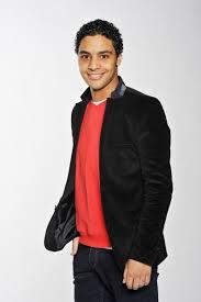 احمد جمال 2013, اجمل المتسابق