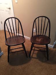 Pair Of Chairs From Phoenix Chair Company Antique Appraisal ... China Hot Sale Cross Back Wedding Chiavari Phoenix Chairs 2018 Modern Fashion Chair For Events Company Year Of Clean Water Antique Early 1900s Rocking Co Leather Seat The State Supplement 53 Cover Sheboygan Arts And Crafts Mission Oak By Roycroft Latest High Quality Metal Jcph01 Brumby Ftstool Project Sitting Room Palettes Winesburg Ding 42 X Hickory Table With 1 Pair Chairs From Antique Appraisal