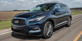 2018 Infiniti QX60 Review: A Comfy Crossover Full Of Safety Tech ... 2017 Finiti Qx80 Review Ratings Edmunds Used Fond Du Lac Wi Infiniti Truck 50 Best Fx37 For Sale Savings From Luxury Cars Crossovers And Suvs Warren Henry Miami Fl Sales Service Parts 2019 Qx60 Reviews Price Photos Specs Dealer In Suitland Md Of Limited Exterior Interior Walkaround Tampa New Dealership Orlando Fresno A Vehicle Larte Design 2016 Missuro White 14 Rides