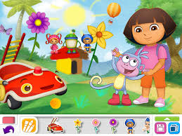 Nick Jr Draw And Play Helps Get Preschoolers Creative With Their Favorite Characters