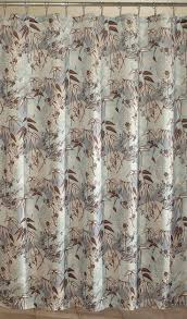 Jacobean Style Floral Curtains by 164 Best Shower Curtains Images On Pinterest Fabric Shower