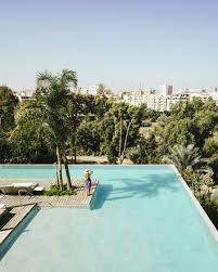 100 Luxury Hotels Utah Ditch The Riads For This Hotel In Fez Morocco Live