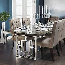 Rylan Extending Table Dining Room Inspiration