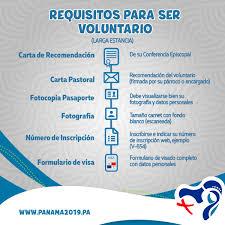 JMJ Panamá 2019 On Twitter