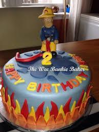 fireman sam cake feuerwehrmann sam kuchen motivtorten