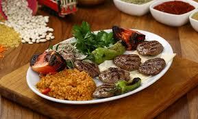 traditionelles türkisches 3 gänge ü für 2 oder 4 personen im mai ster küche 38 sparen