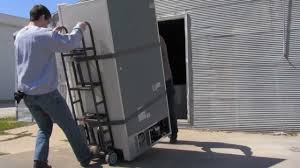 Appliance Hand Truck Features - YouTube