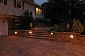 kerr lighting garden wall retaining wall lights sek surebond