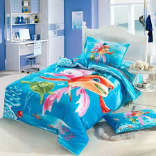 Finding Nemo Crib Bedding by Interesting Fish Bedspreads 66 For Trendy Duvet Covers With Fish