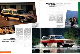 1986 Chevy Trucks Original Sales Brochure 10 And 21 Similar Items