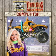 Team Scooby-Doo - Posts | Facebook Rival Monster Truck Brushless Team Associated The Women Of Jam In 2016 Youtube Madusa Monster Truck Driver Who Is Stopping Sexism Its Americas Youngest Pro Female Driver Ridiculous Actionpacked Returns To Vancouver This March Hope Jawdropping Stunts At Principality Stadium Cardiff For Nicole Johnson Scbydoos No Mystery Win A Fourpack Tickets Denver Macaroni Kid About Living The Dream Racing World Finals Xvii Young Guns Shootout Whos Driving That Wonder Woman Meet Jams Collete