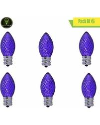 check out these bargains on perlite lighting pack of 6 led c7pu