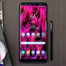 Samsung Galaxy Note 8 Review One For The Fans