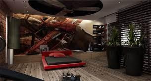 104 Urban Loft Interior Design By George Papos Zine