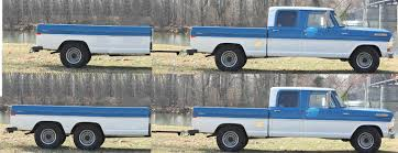 Custom Bump Truck Bed Trailer Ideas The FORDification Forums