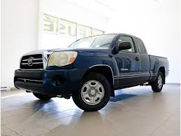 Used Toyota Tacoma 2005 For Sale In St-jerome, Quebec | 10891170 ... Preowned 2005 To 2015 Toyota Tacoma Photo Image Gallery Wheel Offset Super Aggressive 3 5 Suspension Lift 6 Truck Of The Year Winner 4runner Wikipedia Used For Sale In Raleigh Nc Cargurus Tundra Work City Tn Doug Jtus Auto Center Inc Dayna Twinwheeler 1 Year Mot 35 Tonne Truck Snugtop Sport Caps For And Car Panama Tacoma Aitomatica Pickup Trucks Automobile Magazine Covers Bed Cover 68
