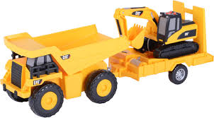 UPC 011543347194 - Caterpillar Toys Truck N' Trailer Dump Truck W ... Buy Cat Series Of New Children Disassembly Truck Toy Dump Wiconne Wi 19 November 2017 A Cat On An Tough Tracks Dump Truck Kmart Caterpillar Lightning Load Toy State Mini Worker Excavator 2 Pack In Toy State Ls Big Rev Up Machine Yellow Free Wheeling Machines 3 Toystate New Boys Kids Building Mega Bloks Large Playing Workers Amazoncom Toysmith Shift And Spin Truckcat Toys Trailer