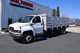 Dump Trucks For Sale At Big Truck & Equipment Sales