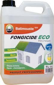 anti mousse murs exterieurs eco antimousse prêt à l emploi éco conçu certifié label excell