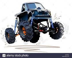 Cartoon Monster Truck Stock Photo: 280630240 - Alamy Cartoon Monster Truck Available Eps 10 Separated Stock Vector Stock Vector Illustration Of Monstertruck Royalty Free Cliparts Vectors And Town The Buried Tasure Trucks For Hallomeanies Clip Art Bundle Color And Bw With Driver More Images Pattern Photo Anastezzziagmail Lightning Mcqueen Cartoons Vs Scary Pickup For Kids 4x4 Illustrations Creative Market