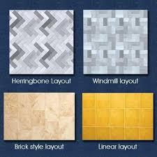rectangular floor tile patterns soloapp me