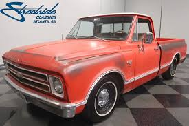 1967 Chevrolet C10 | Streetside Classics - The Nation's Trusted ... Felix Dudley 1969 Chevy Pickup 1967 Chevrolet Impala Convertabtencles Of A Chevy 1500 Pu Silverado Old Photos Collection All Chevrolet For Sale Classiccarscom Cc727543 To 1972 Trucks Truckdomeus Pro Touring Vehicles Classic Muscle Motor Company Daytona Beach Fl Custom White C10 Small Window Fleetside Shortbed Rare Pickup Shorty In Sc Pics Drivins Ck10 Series 100 Stone Coaster Gm Store Classictrucksvintageold Carsmuscle Carsusa