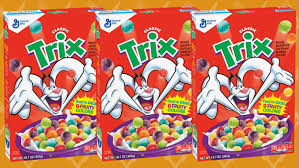 Trix Cereal Returning To Stores With Artificial Colors