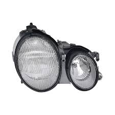 passenger side replacement headlight replace mb2503112 ebay