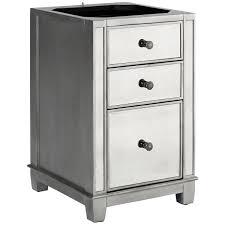 Hayworth Mirrored Chest Silver by Hayworth Mirrored Corner Desk U2013 Goodglance