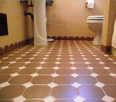 stylish house floor tiles black and white tile bathrooms done 6