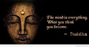 Buddha Quotes The Mind Is Everything 345 75