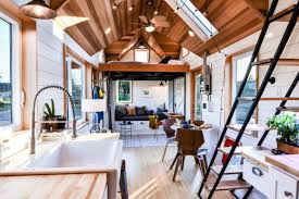 100 Design House Inside Gallery The Tiny House Movements Most Tasteful Interiors