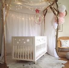 chambre bébé bois naturel lit bébé en bois pi ti li
