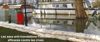 sac de inondation floodsax solutions anti inondations