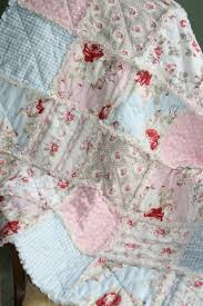Shabby Chic Nursery Bedding by Shabby Chic Baby Bedding Jcpenney Crib Rag Quilt Baby Crib