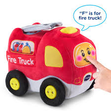 Amazon.com: VTech Crawl & Cuddle Fire Truck: Toys & Games Fire Truck Ride On W Fireman Toy Vehicles Play Unboxing Toys American Plastic Rideon Pedal Push Baby Power Wheels Paw Patrol Battery On 6 Volt Toddler Engine For Kids Review Pretend Rescue Toyrific Charles Bentley Trucks For Toddlers New Buy Jalopy Riding In Cheap Price Malibacom Lil Rider Rideon Lilrider Amazoncom Operated Firetruck Games Little Tikes Spray At Mighty Ape Nz Speedster Toddler Toy Wonderfully Best Choice