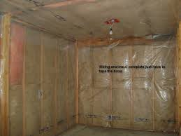 air and vapor barriers for pole barn batts insulation Also pole