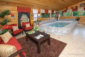 1 Bedroom Cabins In Pigeon Forge Tn by Skinny Dip Inn