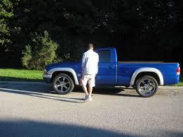 Dodge Dakota With 20 Inch Rims, 15 Inch Truck Rims   Trucks ...