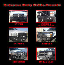 100 Extreme Truck Stuff Iron Bull Bumpers Duty Grille Guards Project Idea